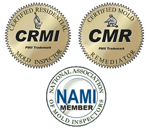 mold remediation certification seals